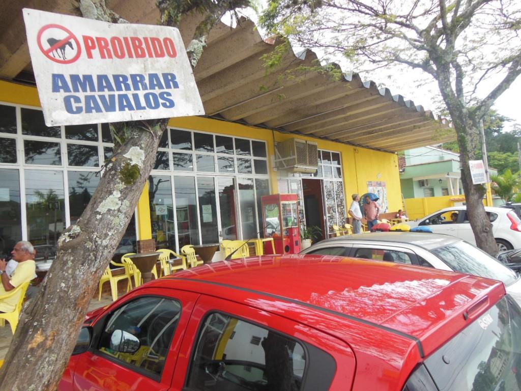 Piquete - SP