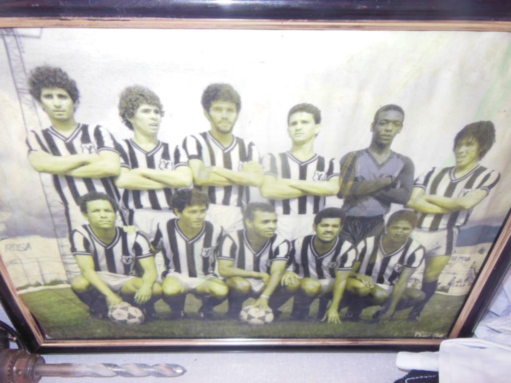 Yuracan FC - Itajubá-MG