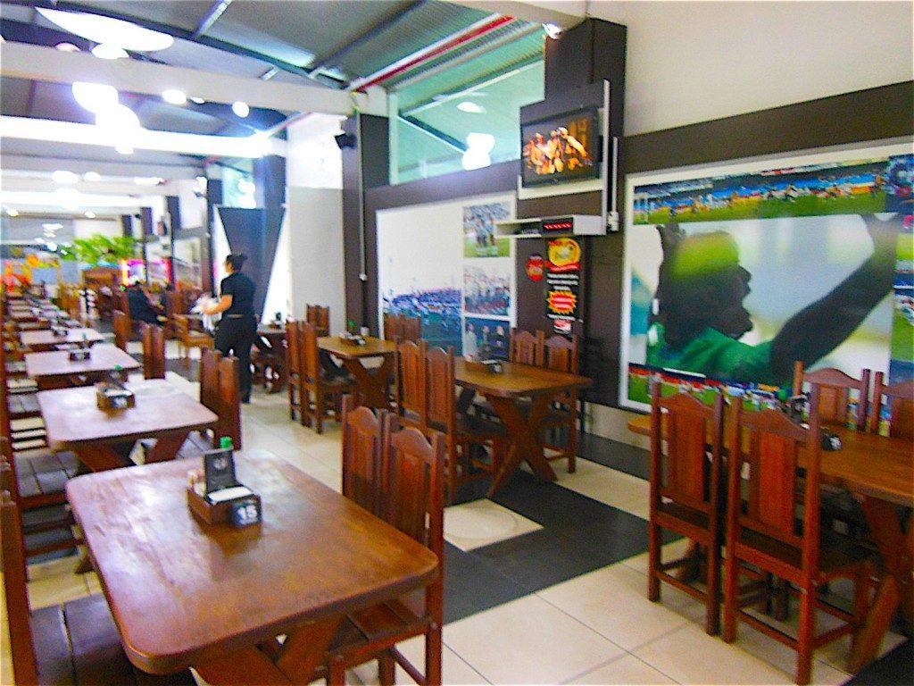 Restaurante Bragantino