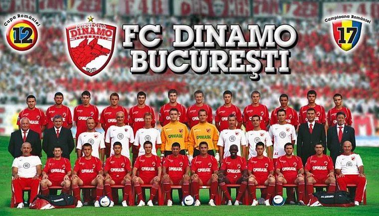 FC Dinamo Bucaresti