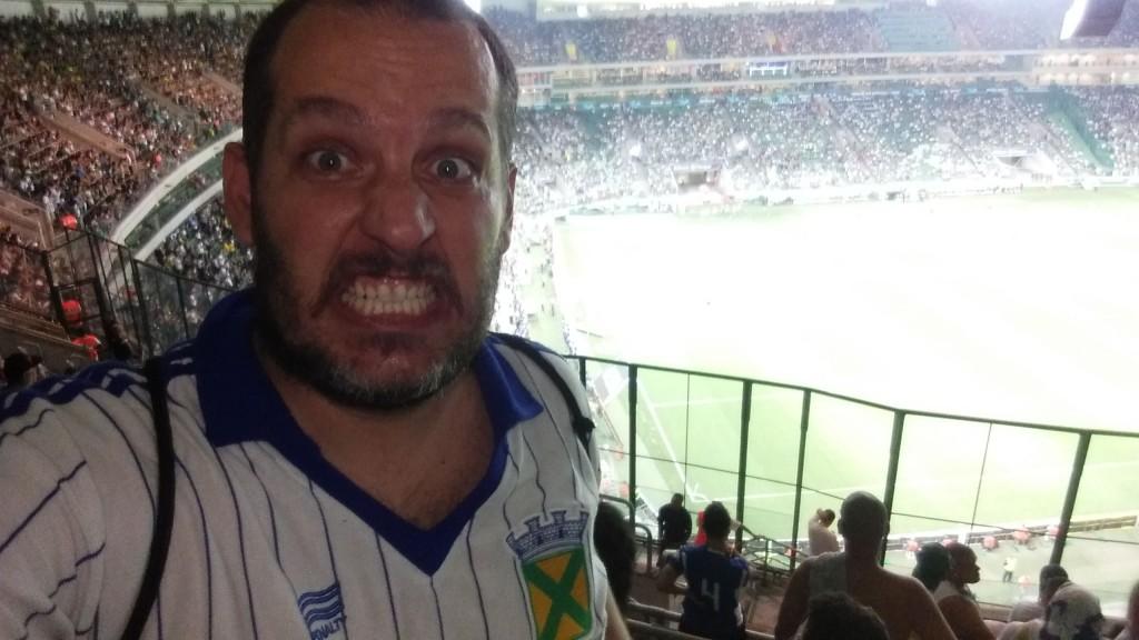 Allianz Parque - Palmeiras x Santo André