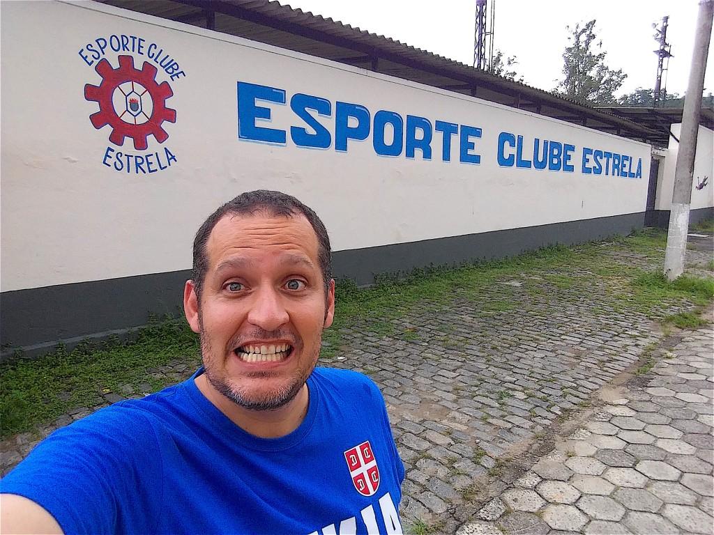 Estádio Fábrica de Pólvora e Explosivos Piquete Presidente Vargas