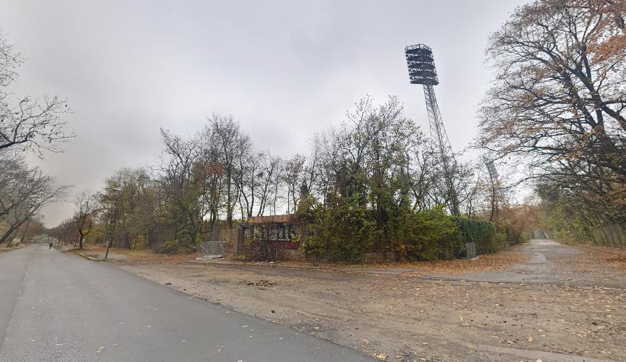 Estádio CSKA Sófia