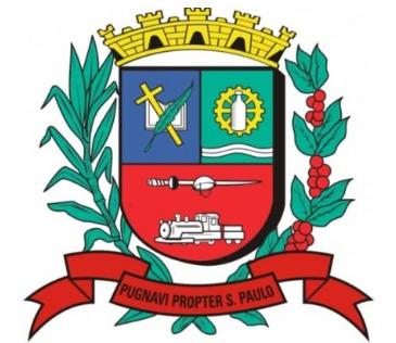 Brasão Cachoeira Paulista