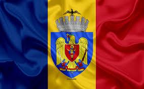 Bandeira Bucareste