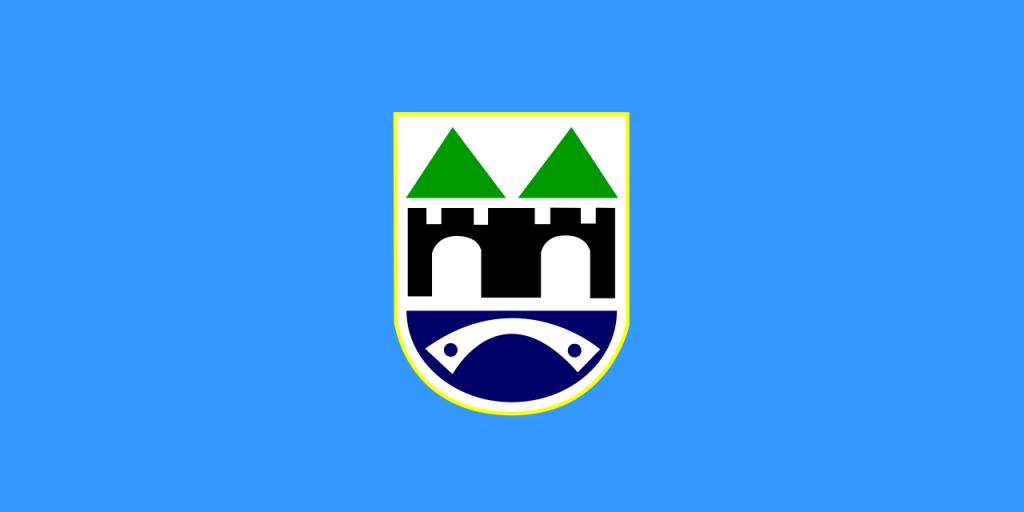 bandeira sarajevo