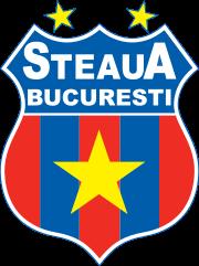 Distintivo do Steaua Bucaresti