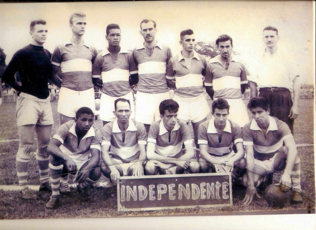 Independente FC de Pirassununga