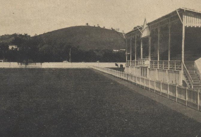 Estádio Benedito Meireles