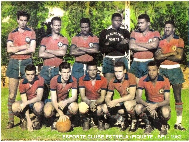 Estrela de Piquete de 1962