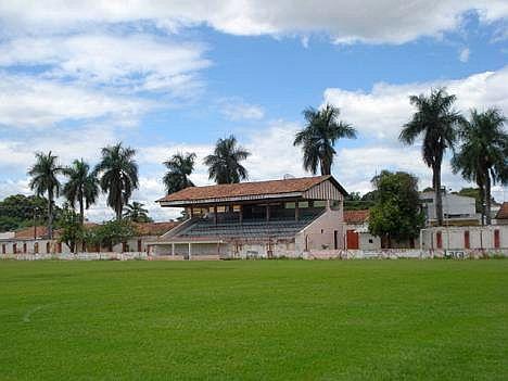 Esporte Clube Hepacaré - Estádio General Affonseca