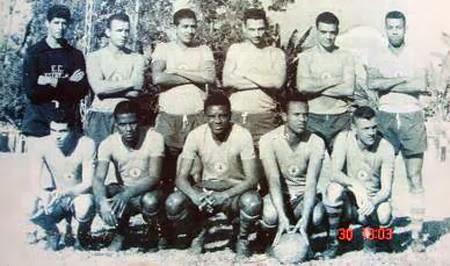 Estrela de Piquete 1961
