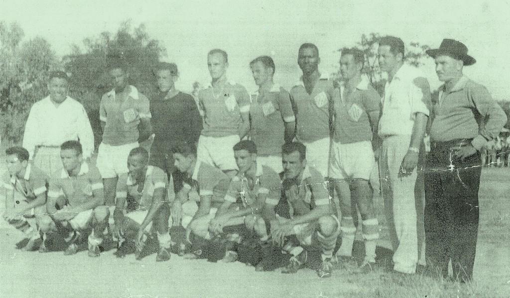 Frigorífico Atlético Clube