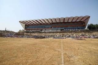 Estádio Ghencea