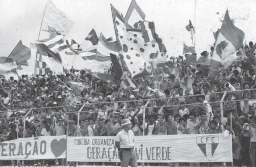 Torcida Organizada Cruzeiro FC