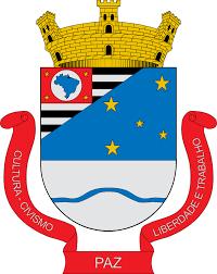 Brasão cidade Cruzeiro