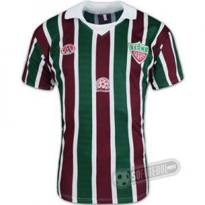Camisa do Teci Guará