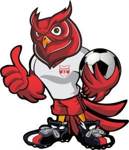Mascote Coruntá - Atlético Guaratinguetá