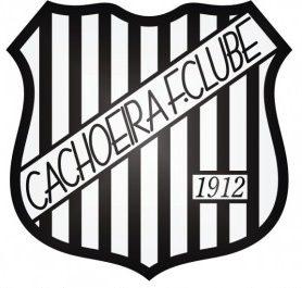 Distintivo do Cachoeira Futebol Clube