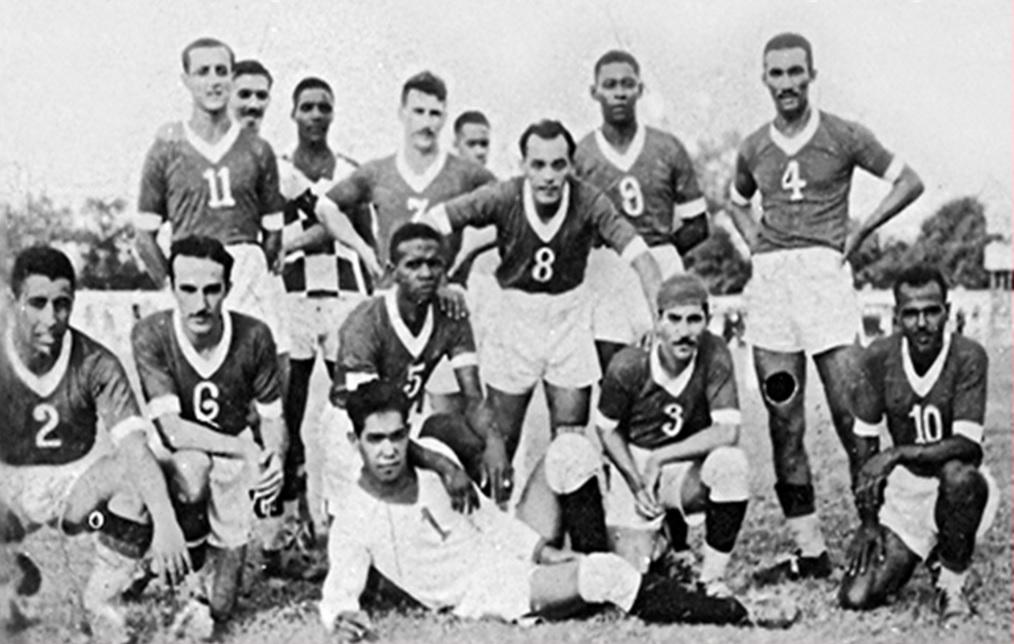 Esporte Clube Hepacaré