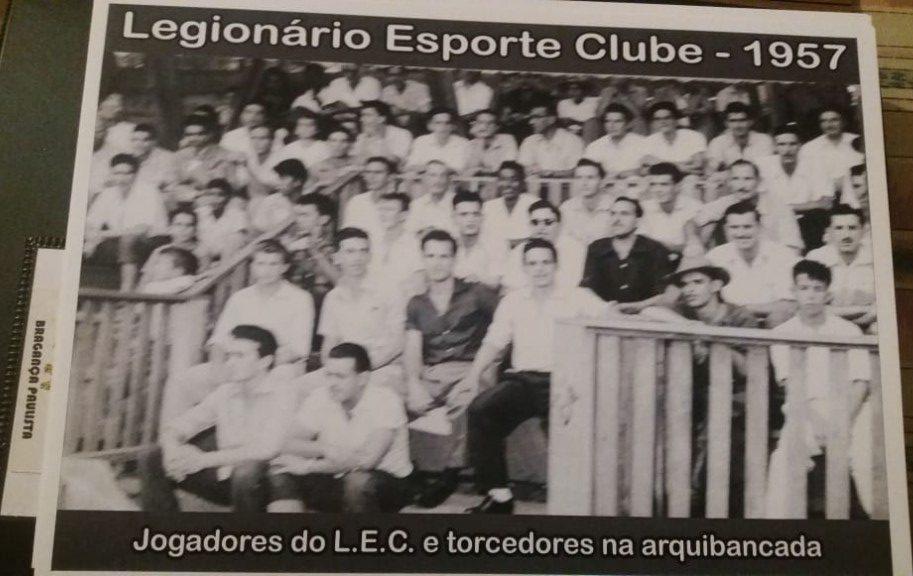 Legionário 1957