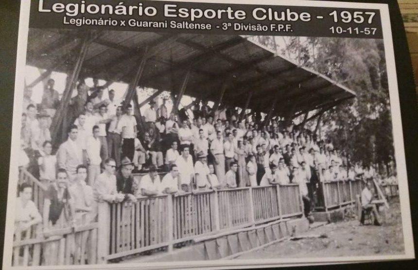 Legionário EC 1957