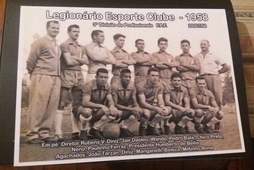 Legionário EC 1958