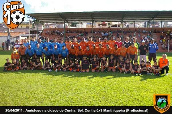 Manthiqueira 2011