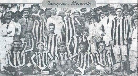 Esporte Clube Estrela de Piquete