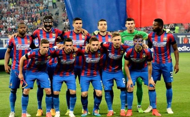 Steaua Bucuresti