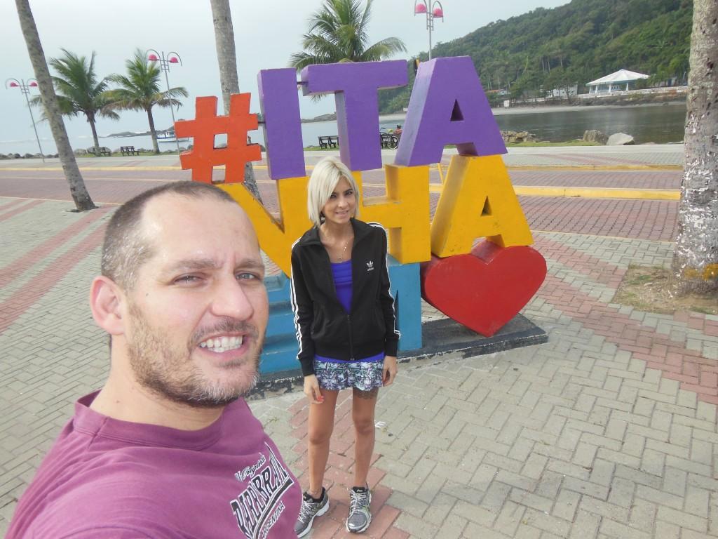 Amo Itanhaém