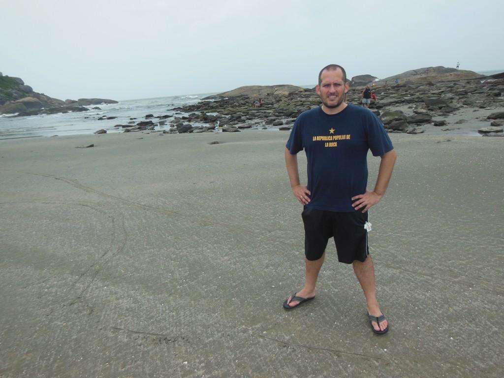 Praia - Itanhaém