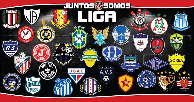 Liga Paulista 2016