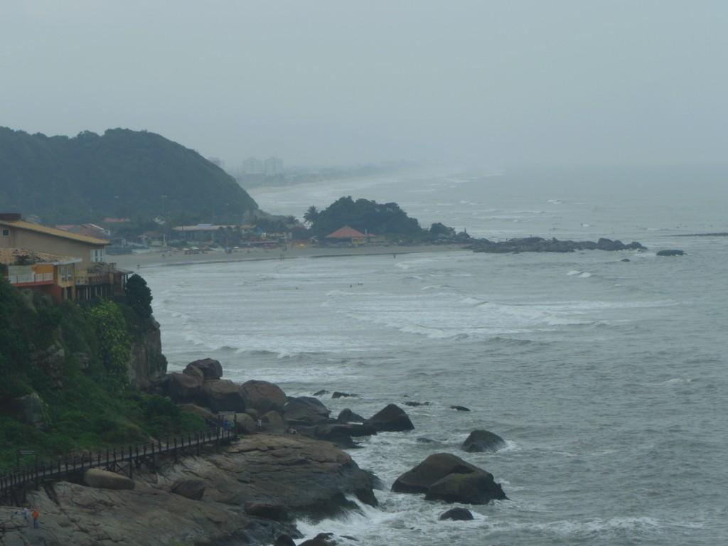 Mar Itanhaém