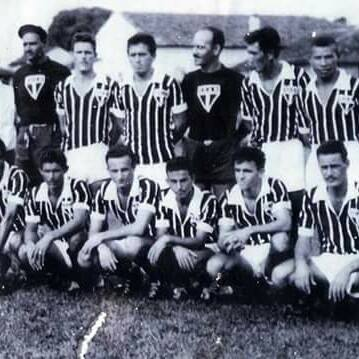 EC São Paulo - Itanhaém