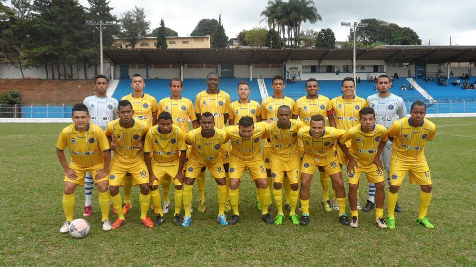 Santarrotense FC - 2013