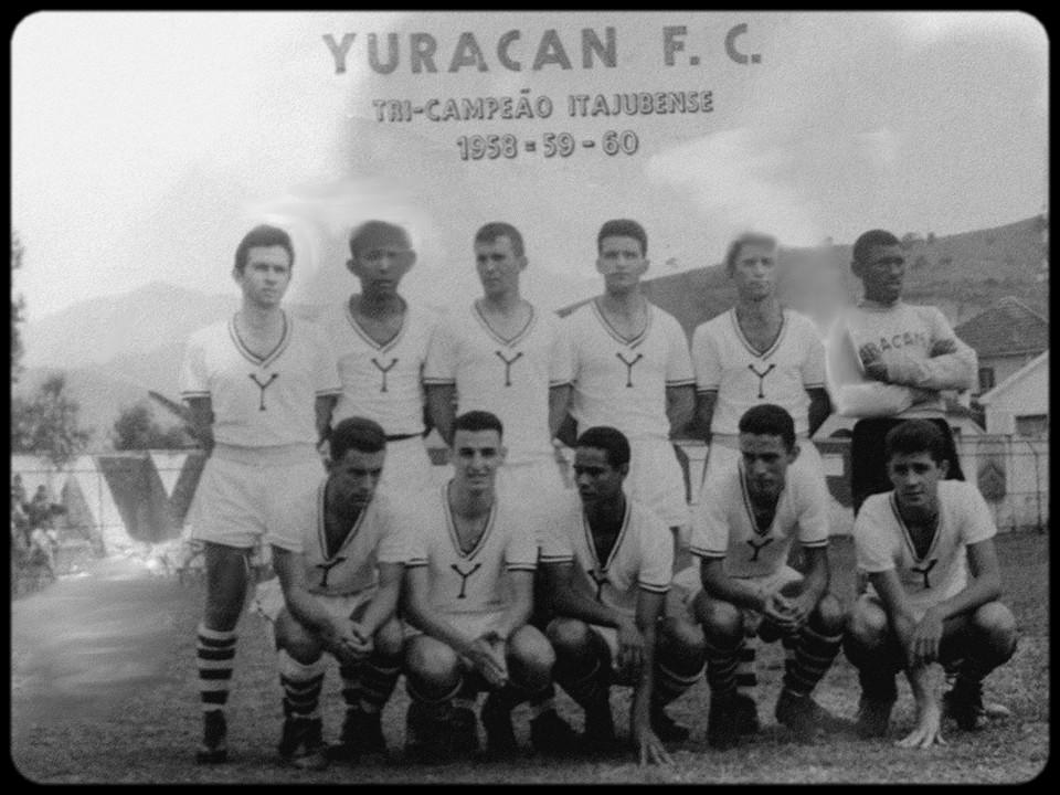 Yuracan 1960