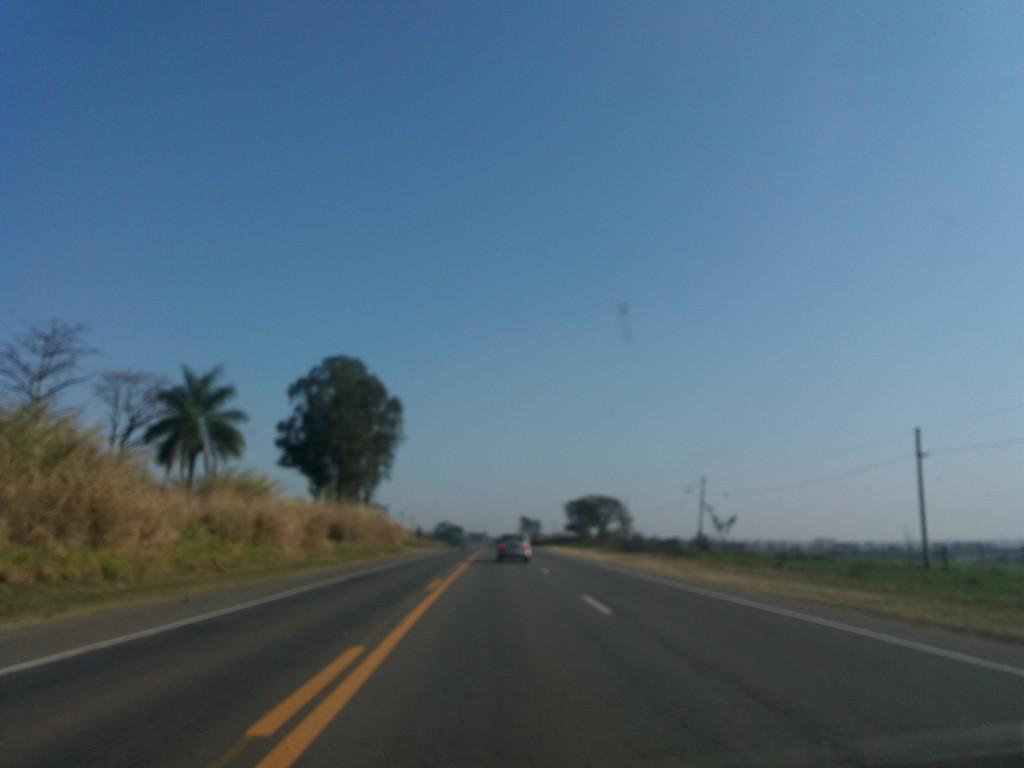estrada - cosmópolis limeira