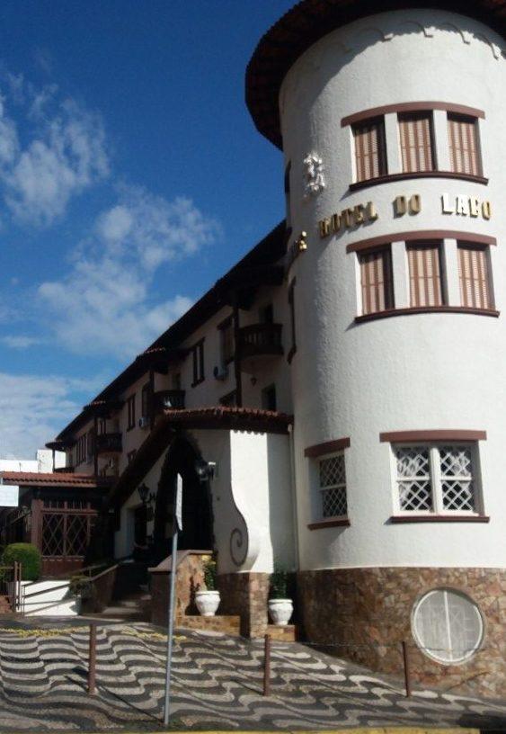 Hotel Lindoia