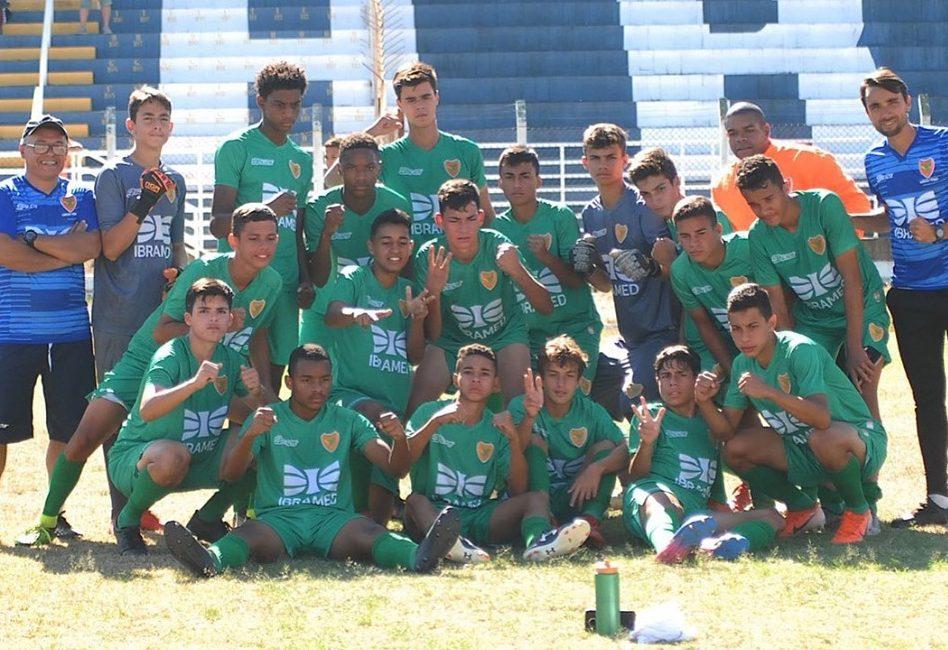 Brasilis FC sub 17 - 2019