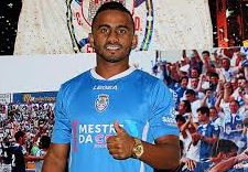 Edson Paraíba - Feirense