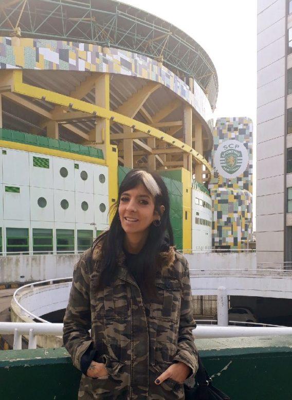 Estádio José Alvalade - Sporting - Portugal