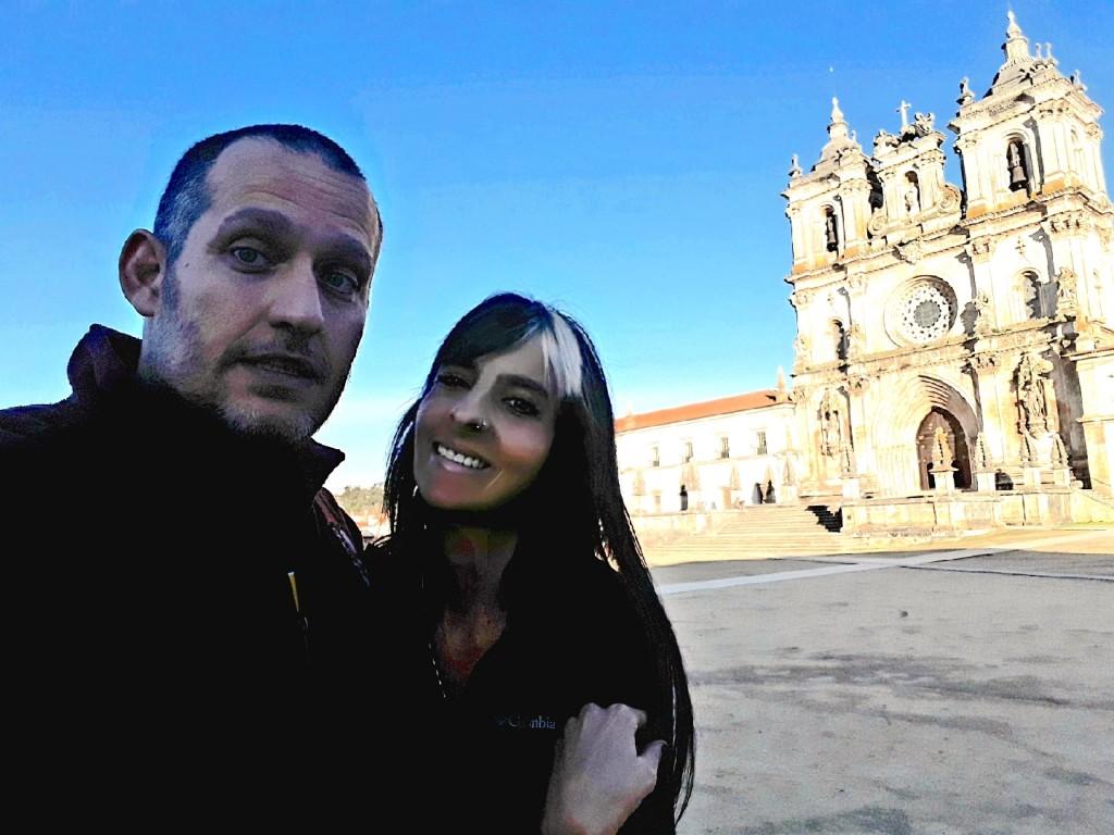 Leiria - Mosteiro de Alcabaça
