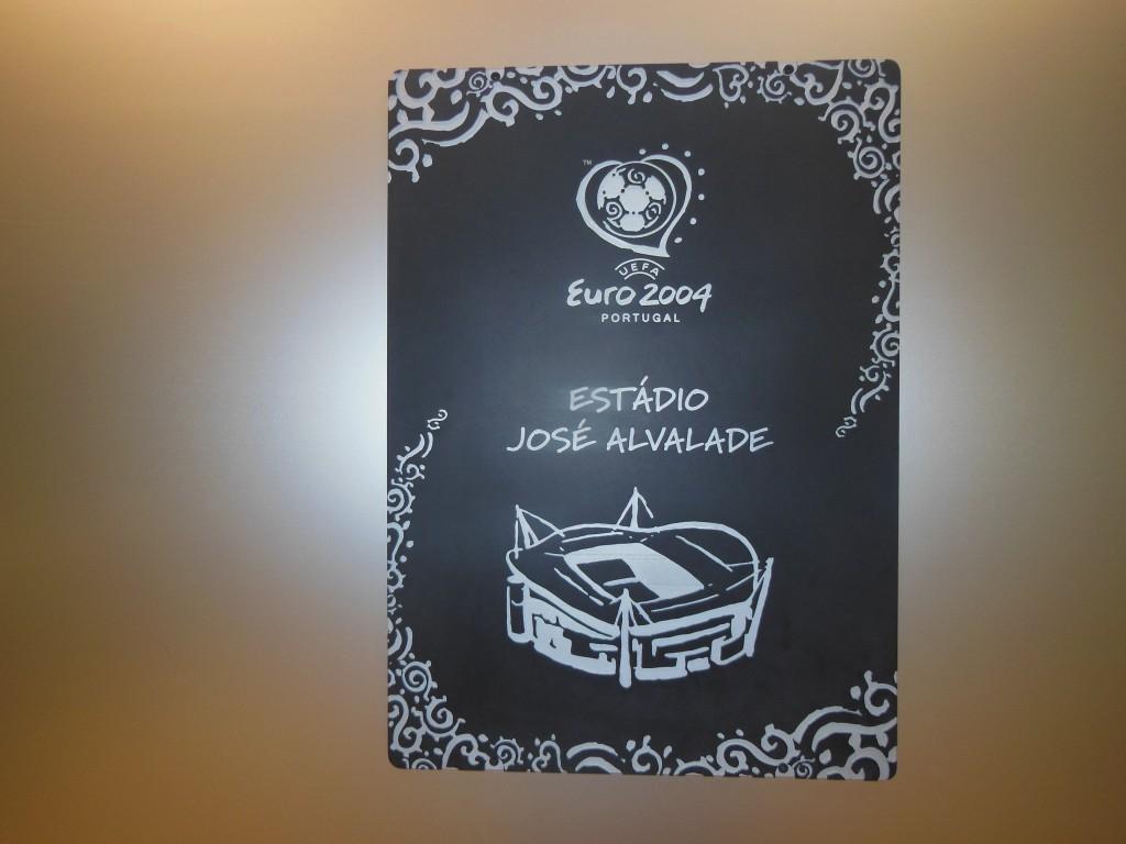 Estádio José Alvalade - Sporting Clube Portugal