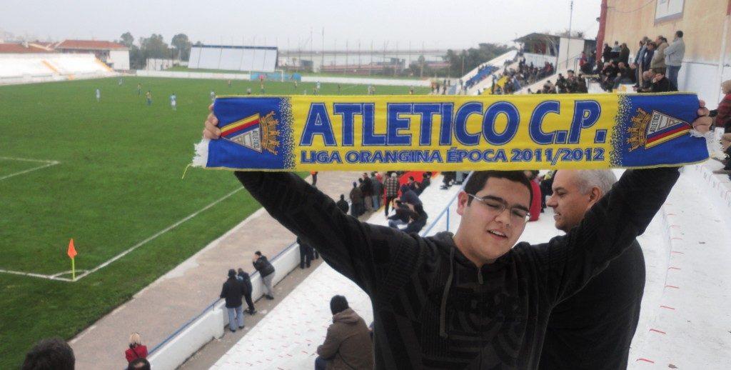 Estádio da Tapadinha - Lisboa - Portugal