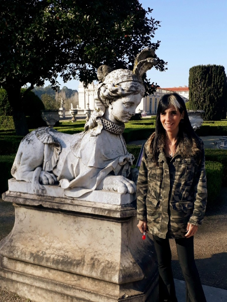 Palácio Nacional de Queluz - Queluz - Portugal