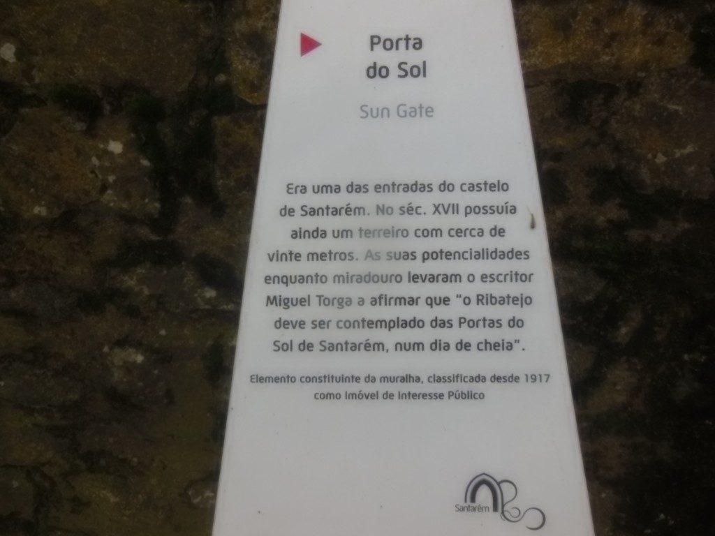 Jardim da Porta do Sol