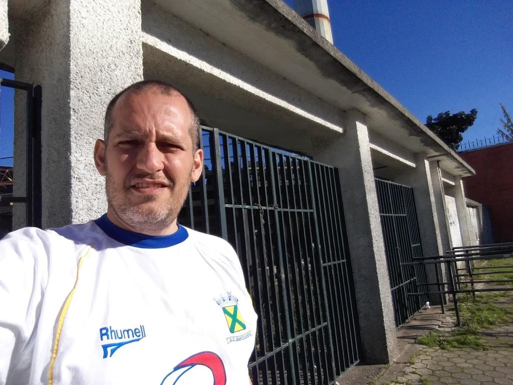 Estádio Mário Duarte - Aveiro - Portugal - Sport Clube Beira-Mar