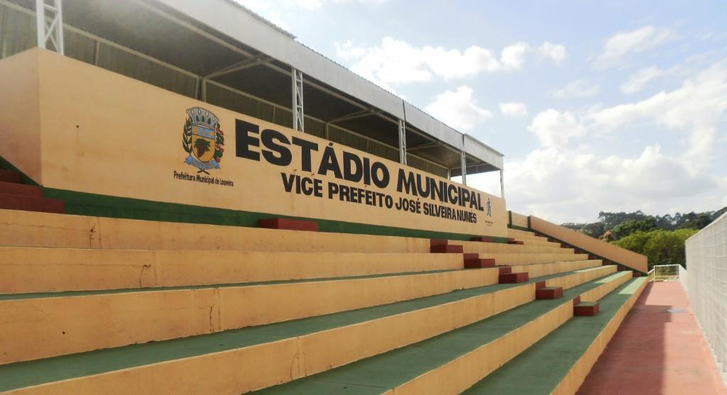 Estádio Municipal José Silveira Nunes - Campão - Louveira