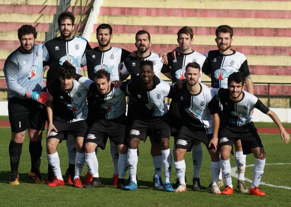 Grupo Desportivo Os Nazarenos